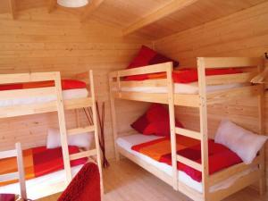 4-Bett Hütte 1