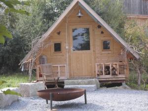 Hexenhaus, unsere Familienhütte