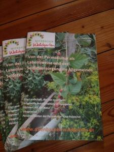 Waldgartenzeitung