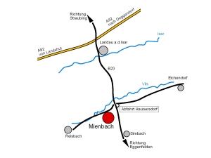 Wegweiser-Grafik