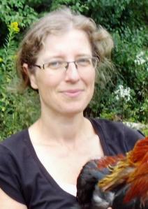 Foto Hanne August 2013