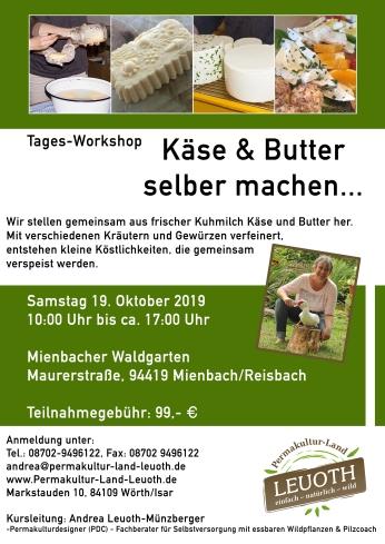 02_Flyer_KäseundButter-Mienbach_19.Oktober